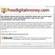 Free Digital Money
