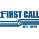 First Call Auto Supply