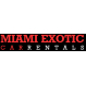 Miami Exotic Car Rentals